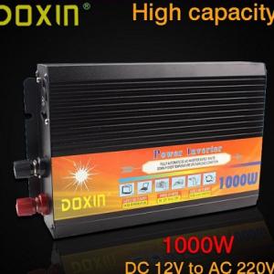 Invertor pretvarač sa 12V na 220V 1000W_234