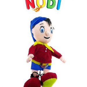 Noddy plišana igračka 30 cm