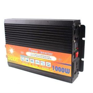 Invertor pretvarač sa 12V na 220V 1000W_3