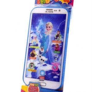 Smart Touch telefon za decu - Frozen, Maša i Medved ili Talking Tom_1