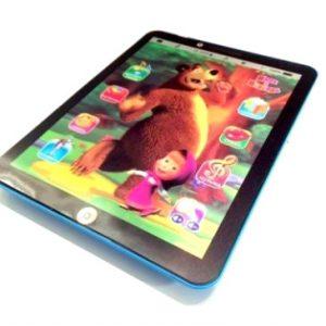 Maša i Medved - 3D Tablet na engleskom jeziku