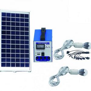 Solarni sistem 12V/6AH +2 sijalice i USB_2