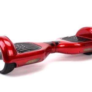 """CRVENI Hoverboard - smart balance wheel - Električni skejt/skuter 6"""" SEGWAY- hoverbord_4"""