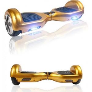"ZLATNI Hoverboard - smart balance wheel - Električni skejt/skuter 6"" SEGWAY- hoverbord_2"