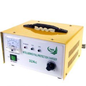 Punjač za Akumulator 12-24V 20Ah - 100Ah_2