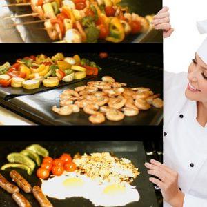 BBQ GRILL MAT - Podloga za rostilj