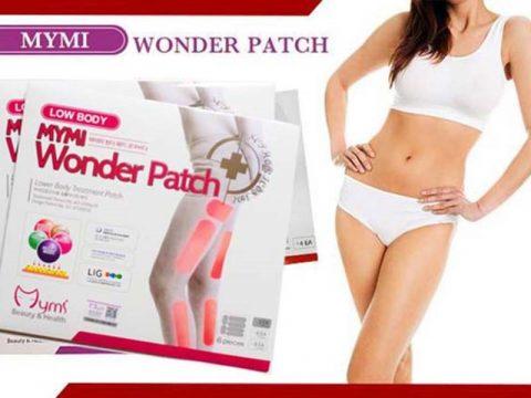 Wonder Patch - flasteri za idealne noge