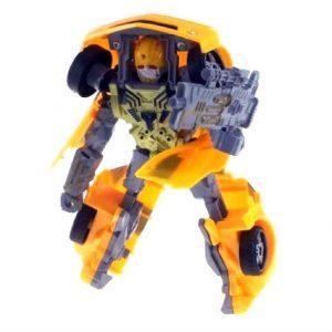 Transformers Robot Auto bumblebee sa zvučnim i svetlosnim efektima