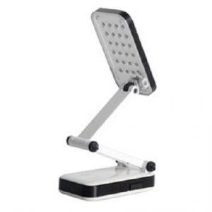 Prenosiva stona LED lampa sa 24 diode_323