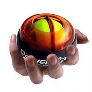 Power Ball - Moćna loptica za jačanje ruke_357