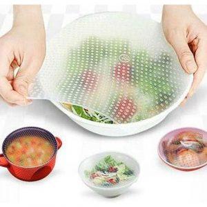Silikonska vakum folija - čuva svežinu i ukus namirnica