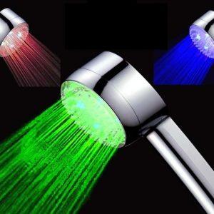 Svetleći tuš - za moderno kupatilo