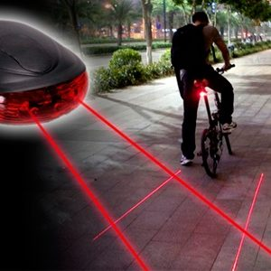 LED svetlo za bicikl sa laserom_324