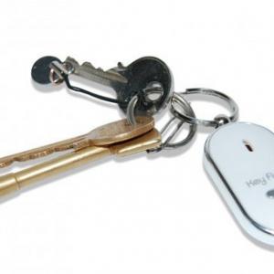 Sjajan pronalazač ključeva