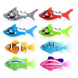 Robo Fish - Roboti ribice koje potpuno oponašaju prave