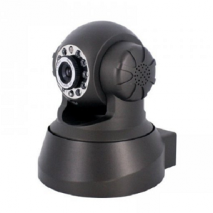 Dan/Noć IP kamera sa Wi-Fi adapterom_3