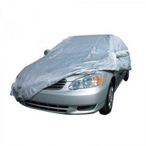 Najlonska cerada - prekrivač za auto_1