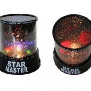 Sobna lampa ZVEZDANO NEBO - Star Master_3