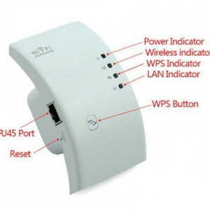Wireless WiFi Repeater ruter- Pojačivač signala_6