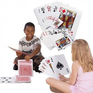 OGROMAN Špil karata za poker, tabliće_3