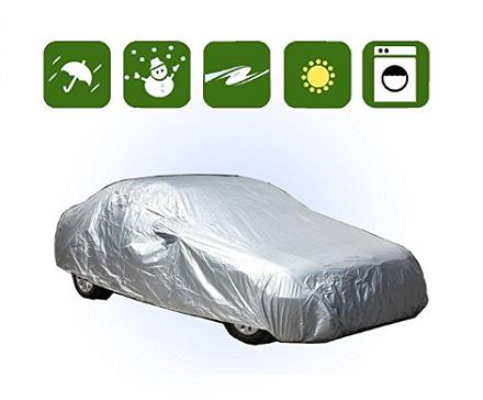 Najlonska cerada - prekrivač za auto_2