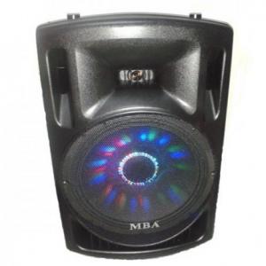 MBA F-15A karaoke zvučnik sa akumulatorom 150W_3