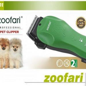 ZOOFARI - Profesionalna mašinica za šišanje pasa_2