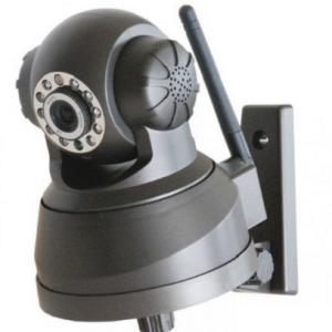 Dan/Noć IP kamera sa Wi-Fi adapterom_2