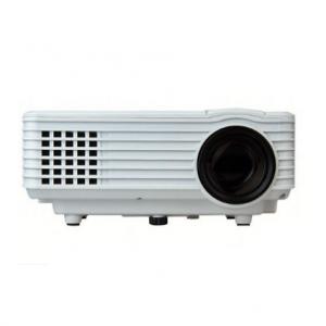 Mini LED projektor HDMI 1080P_1