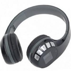 Bežične Bluetooth slušalice, LED Displej BQ-668_12