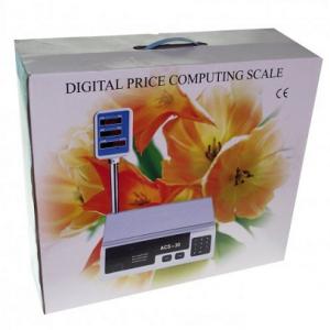 Digitalna VAGA sa vratom - meri do 40kg_1