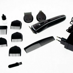 Profesionalna mašinica - trimer za šišanje i brijanje KEMEI - KM-570A_1