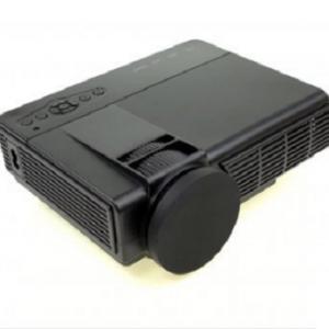 Multimedia LED projektor - Full HD 3