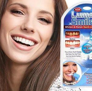 Luma Smile - Aparat za poliranje i izbeljivanje zuba_4