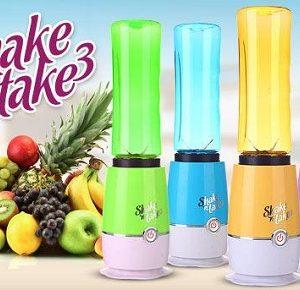 Shake n Take 3 - BLENDER sa 1 posudom_3