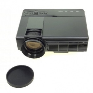 Multimedia LED projektor - Full HD 1