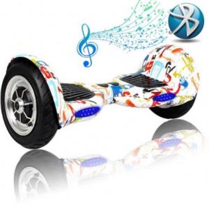 """Hoverboard - Električni skuter 10"""" 7i"""