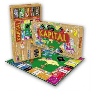 Društvena Igra - Kapital_2