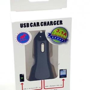 USB auto - punjač