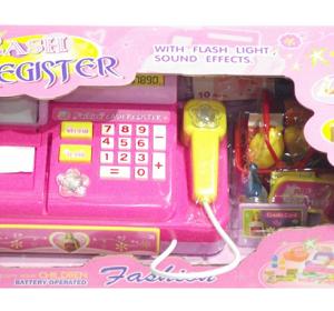 igračka Kasica sa efektima prave kase