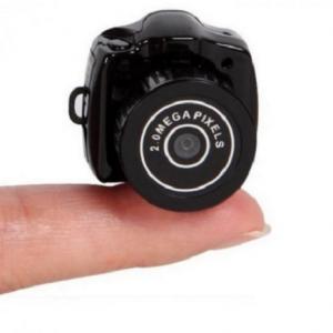 Najmanja Spy kamera DVR_4