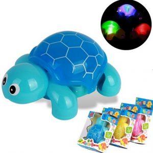 Muzička igračka - Svetleća kornjača_2