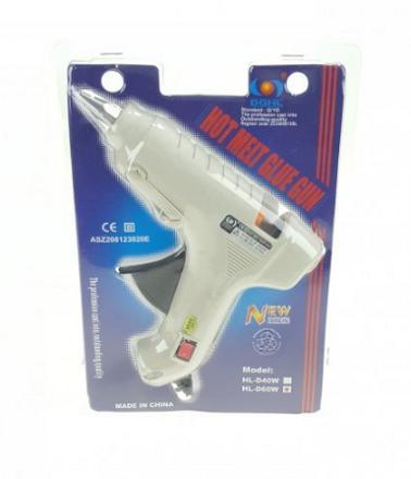 Pištolj za plastiku i silikon 60W