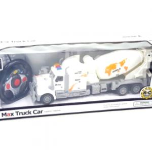 AX Truck kamion na daljinski za decu fyu