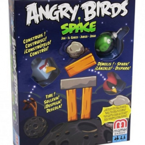 Angry Birds Space Game_2