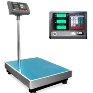 Digitalna vaga 500kg sa automatskim obračunom_2