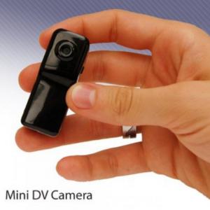 Mini kamera DVR dsdi