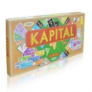 Društvena Igra - Kapital_1