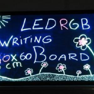 LED piši - briši tabla 40X60_1