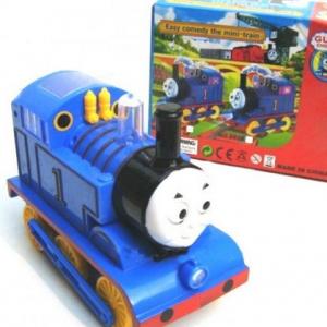 Thomas veseli vozić